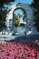 Strauss Denkmal